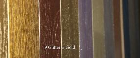 Collezione Glitter & Gold